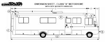 rv size 27 beautiful rv motorhome height assistro com