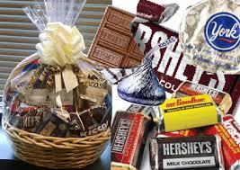 208 hershey s chocolate gift basket