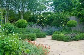 country gardens. Country Garden, Barnsdale Gardens E