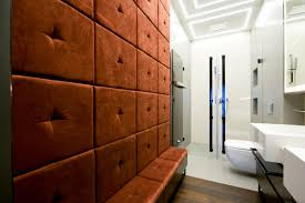 architecture white interior color decorating minimalist bathroom ideas for small spaces with glass room divider