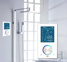 showers digital shower control temperature google search and kohler dtv ii