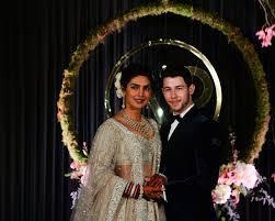 Priyanka Chopra And Nick Jonas Spent Only Two Months Wedding