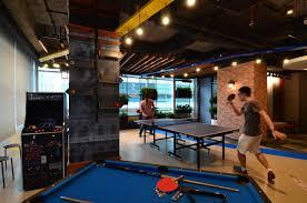 google office environment. Google Malaysia Office Environment
