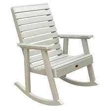 whitewash outdoor furniture. Highwood Weatherly Rocking Chair, Whitewash Whitewash Outdoor Furniture C