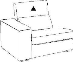 I divani sono pezzi unici, disponibili nella versione esposta. Poltronesofa Frigento