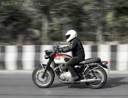 2017 bonneville t100 review india pics fuel efficiency features
