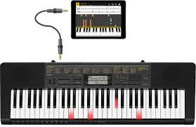 Piano Key Lights Casio Releases A Free Music App That Makes Learning To Play