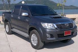Phuket Car Rental - 1st class insurance included + FREE delivery