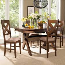 powell kraven dining collection tables rustic powell kraven dining table from