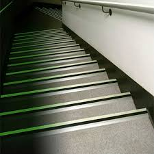 exterior stair treads and nosings. excellent stair tread nosing concrete detail grey iron stairs rails and exterior treads nosings t