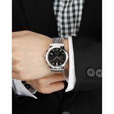 burberry bu1366 heritage chronograph men s watch