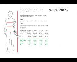 Galvin Green Size Chart Uk Galvin Green Junior Ross Gore Tex Paclite Waterproof Golf Trouser