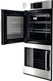 30 inch double wall ovens inch double electric wall oven with cu ft in innovative kenmore 30 inch double wall