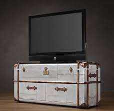 trunk tv stand. Beautiful Stand On Trunk Tv Stand I