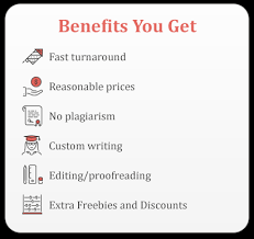 essay writing service com our benefits