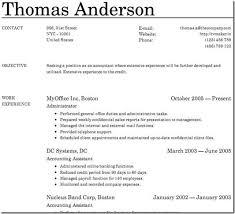 Best Way To Create A Resume 16211 Birdsforbulbs