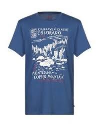 Купить мужские <b>футболки Fjallraven</b> в интернет-магазине Lookbuck