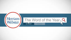 2017 word of the year behind the scenes