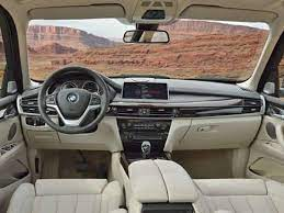 2016 bmw x5 pictures including interior