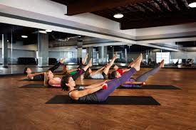 where to work out for free when you re home for the holidays