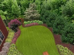 Small Picture Landscape Garden Design Garden Design Ideas