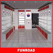 Funroad Men Wear Garments Display Rack Shop Design Idea for hot sale