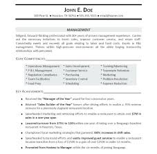 Amazing Resume Accomplishments Customer Service Ideas