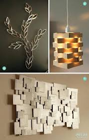 wall art light amazing modern decoration design ideas to beautify space  cardboard pendant lights . wall art ...