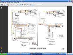 fordmanuals com 1971 colorized mustang wiring diagrams ebook screenshot of colorized wiring diagram screenshot of colorized vacuum diagram screenshot of heater and ac diagrams