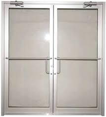 commercial double entry doors business door commercial exterior doors with glass photo 1 commercial double exterior doors