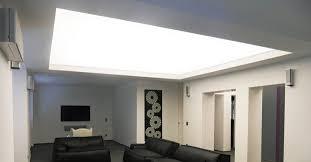 Soffitto In Legno Illuminazione : Soffitto teso quanto costa e altre info sul