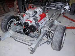 chis progressive automotive custom vfs vrs for 1964 ford truck
