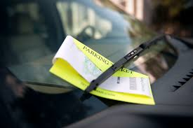 How A Parking Ticket Impacts A Driver