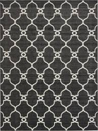 best inexpensive area rugs for your living room decor indoor outdoor rug black