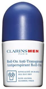 Дезодорант-антипреспирант Clarins Men ... - PARFUMS