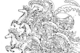 Small Picture Coloring pages for adults Only Kids Only