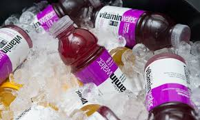Vitamin Water Nutrition Chart Vitaminwater Contents Howstuffworks