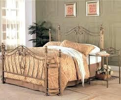 wrought iron bed frames queen size – mopayitforward.org
