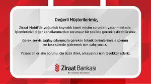 Ziraat Bankası (@ziraatbankasi)