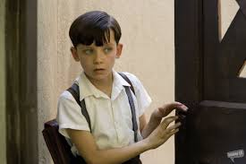 bruno from the boy in the striped pajamas shows the innocence bruno from the boy in the striped pajamas shows the innocence of