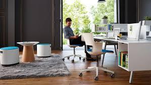 steelcase turnstone chair. Bivi Workstation + Shortcut Chair Steelcase Turnstone