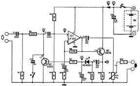 audio compressor circuit diagram 62360 circuit and wiring audio compressor circuit diagram
