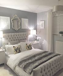 Perfect Grey Bedroom Decorating Ideas