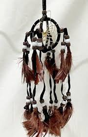 Double Dream Catchers Dream Catchers Various Colors and Sizes New Earth Gifts 53