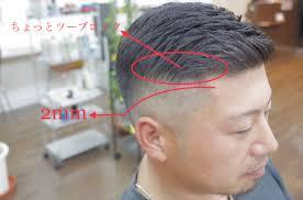 ケンコバ風髪型の作り方 Lifehair Barber Shop ライフヘアー