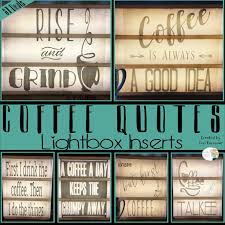 247 best Light box quotes images on Pinterest