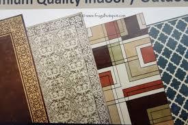 thomasville indoor outdoor rug 7 5 x 10 costco