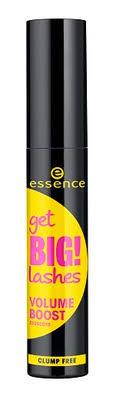 essence <b>Тушь для ресниц get</b> BIG lashes | Купить в BeautyHome