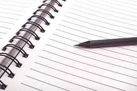 Image result for carry a small notebook