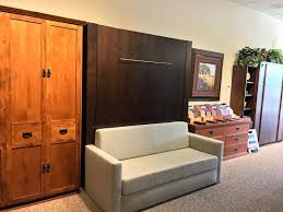 home office murphy bed. Murphy Bed Home Office A Few More Steps To The Left Youll See Beautiful Mission Style That Includes Queen An 84 X 48 Corner C